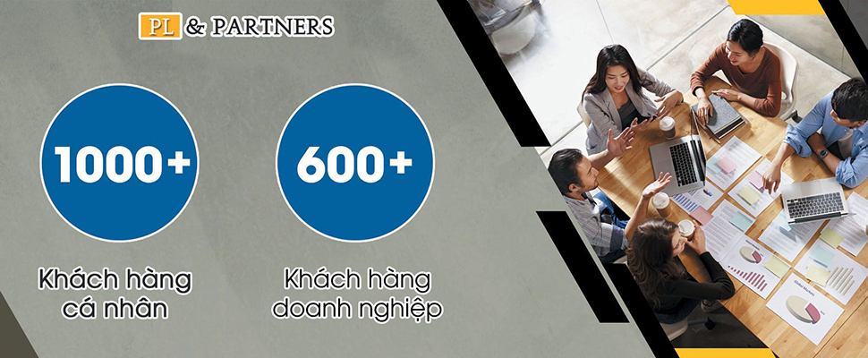 Công ty luật PL&Partners